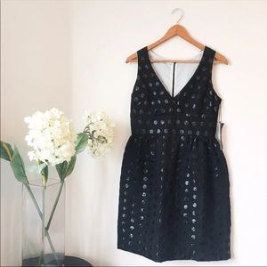 NWT Anthropologie Corey Lynn Calter Dot Dress
